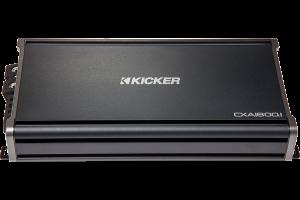 Kicker 43CXA18001