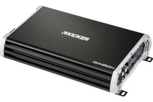 Kicker 43DXA2504