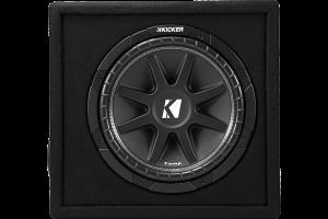 Kicker 43VC124