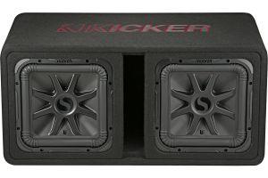 Kicker 45DL7R122