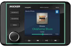 Kicker 46KMC5