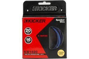 Kicker 46KW1620