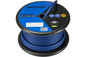 Kicker 46PWB4100