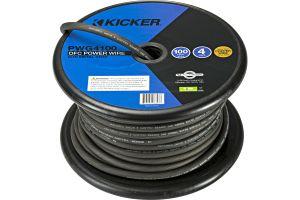 Kicker 46PWG4100