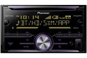 Pioneer FH-X830BHS
