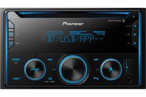 Pioneer FH-S520BT