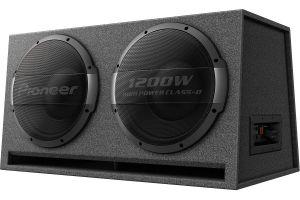 Pioneer TS-WX1220AH