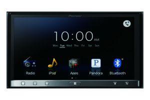 Pioneer AppRadio 3 SPH-DA210