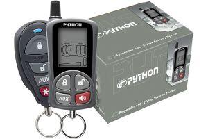 Python 3305P