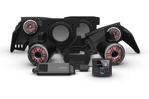 Rockford Fosgate X317-STG6