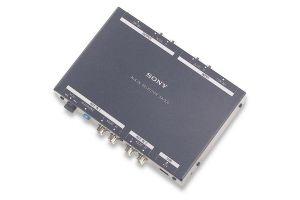 Sony XA-300