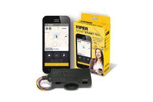 Viper VSM550