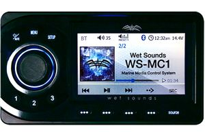 Wet Sounds WS-MC1