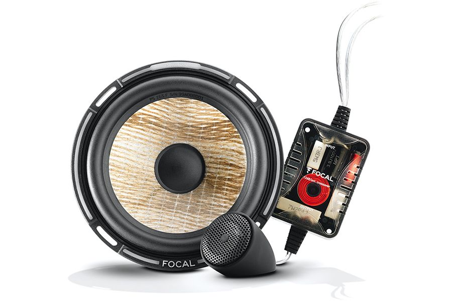 Focal PS 165 F - 6 5