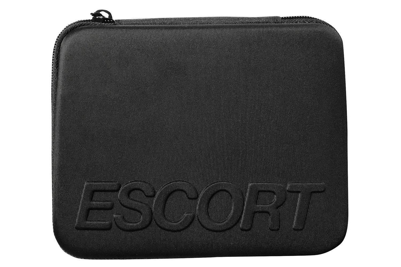 Escort Detector Zippered Travel Case