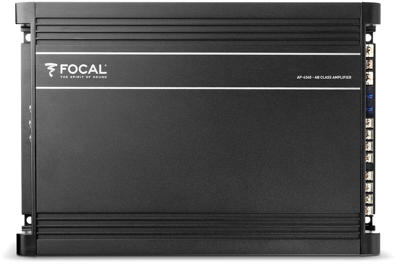 Focal AP 4340