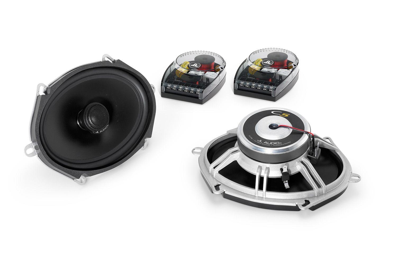 JL Audio C5-570x