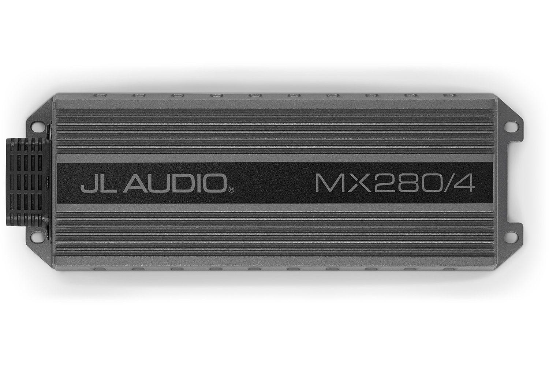 JL Audio MX280/4
