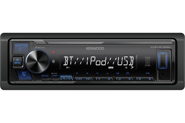 Kenwood KMM-BT228U