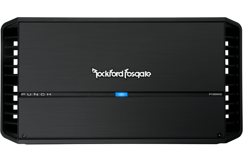 Rockford Fosgate P1000X2