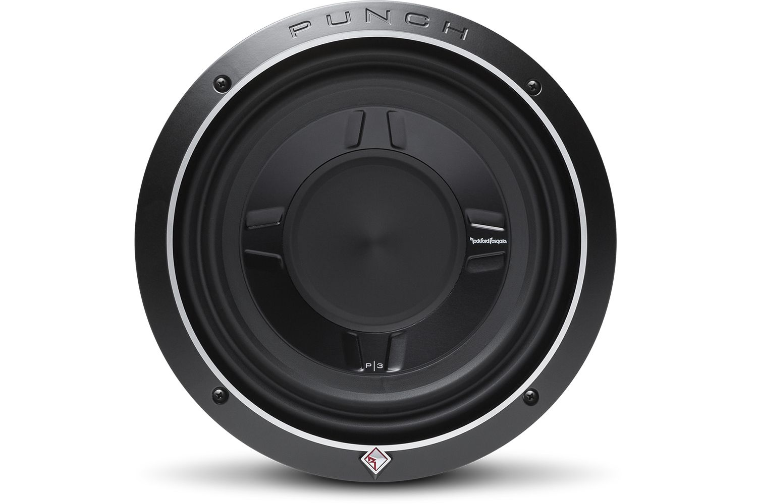 "400W RMS 10"" DVC Subwoofer"
