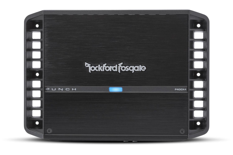 Rockford Fosgate P400X4