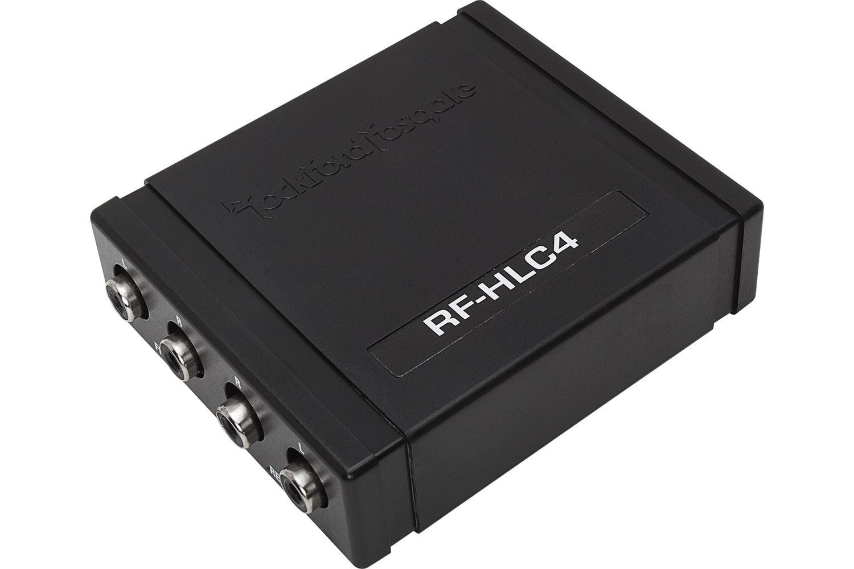 Rockford Fosgate RF-HLC4