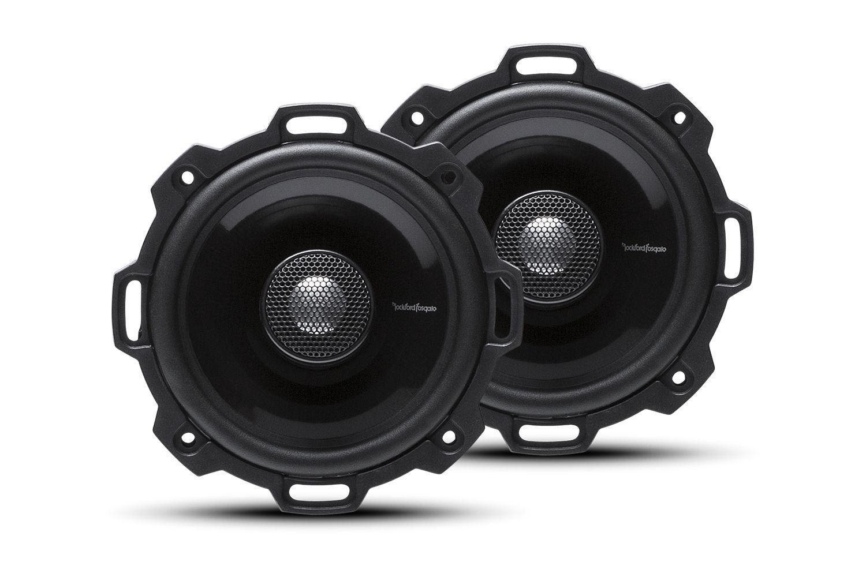 "40W RMS 4"" 2-Way Full Range Speakers"