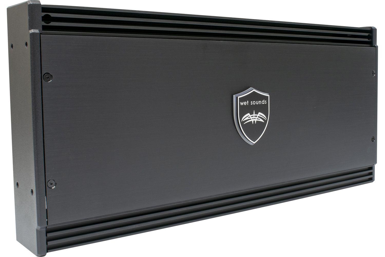 Wet Sounds SINISTER-SDX2500