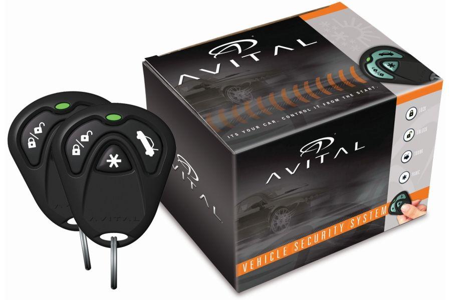 Avital 3100 (3100L)