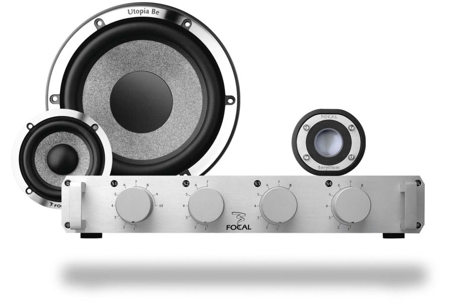 Focal Kit No. 7 Active