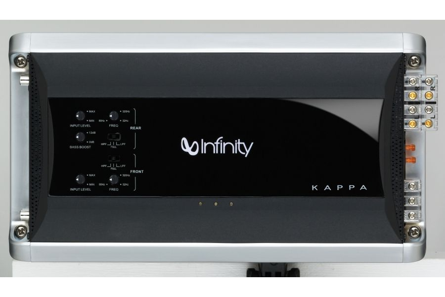 Infinity Kappa Four