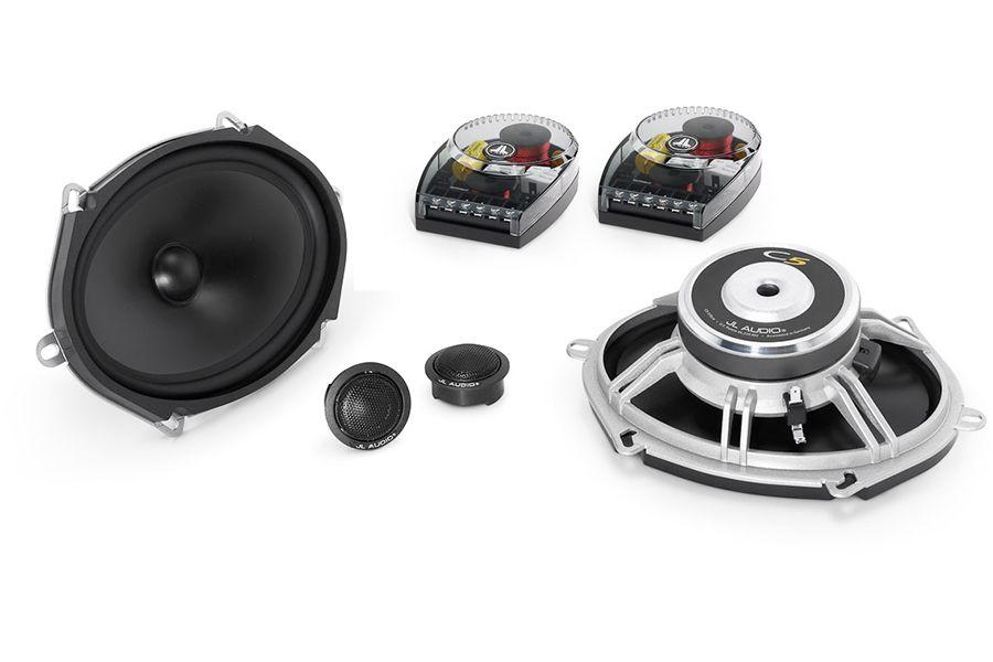 JL Audio C5-570