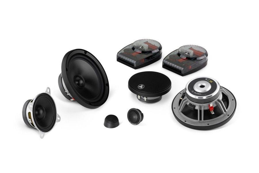 JL Audio C5-653