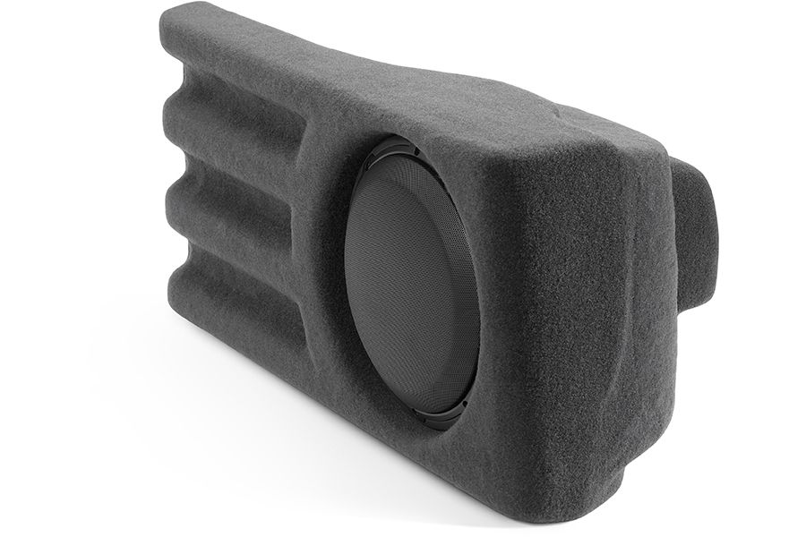 JL Audio SB-H-CRV/10W3v3/TN