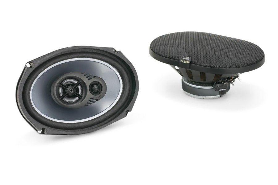JL Audio TR690-TXi
