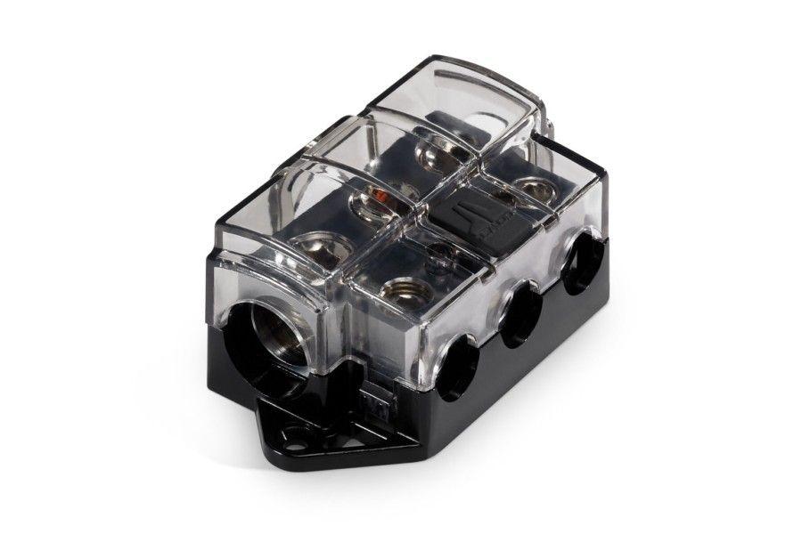 JL Audio XD-PDBU-3X