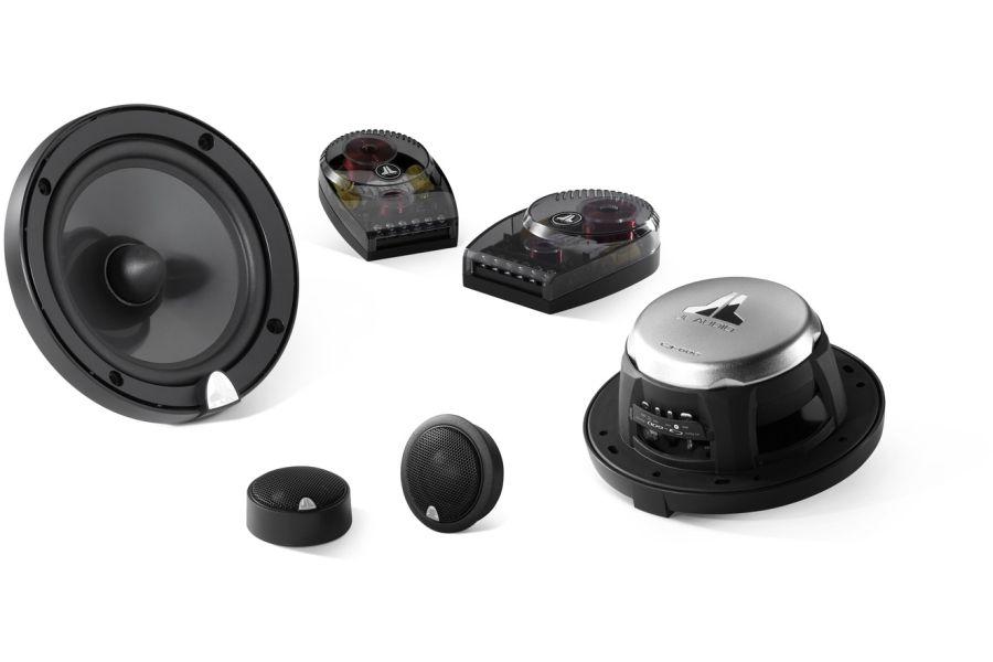 JL Audio C3-600