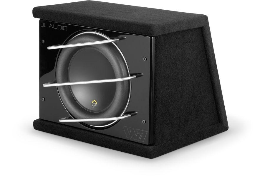 JL Audio CLS112RG-W7AE