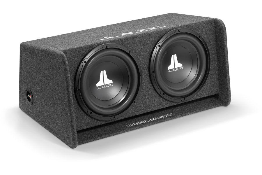 JL Audio CP212-W0v3