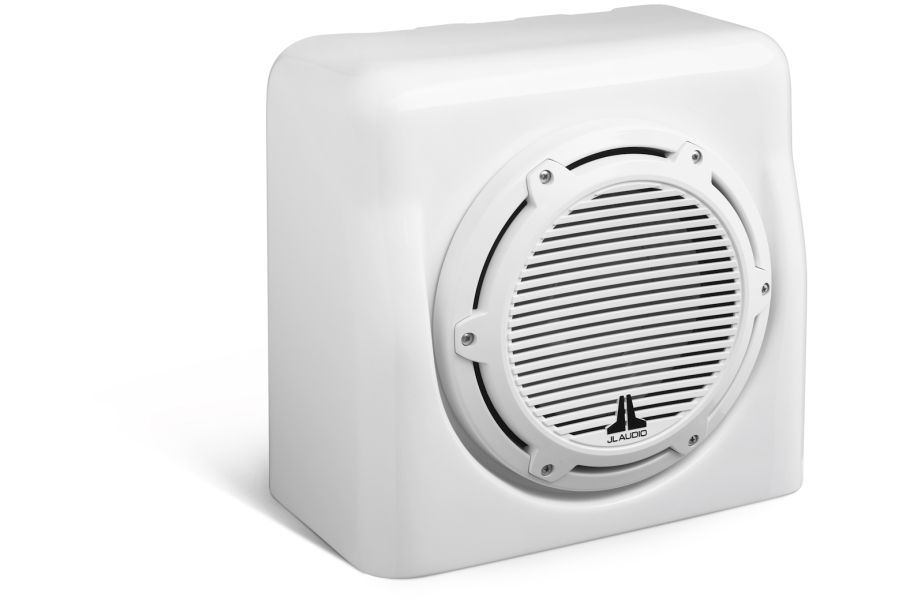 JL Audio FS110-W5-CG-WH