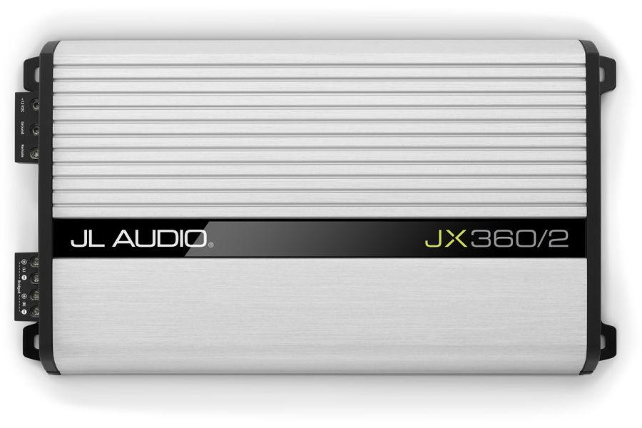 JL Audio JX360/2