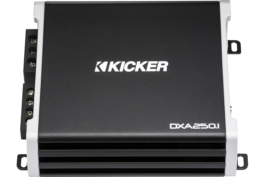 Kicker 43DXA2501
