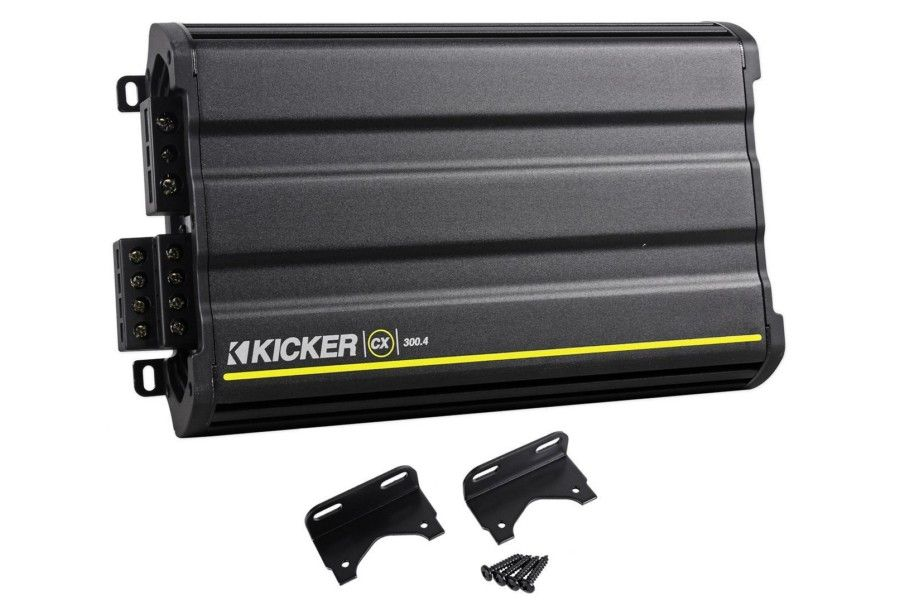 Kicker 12CX300.4