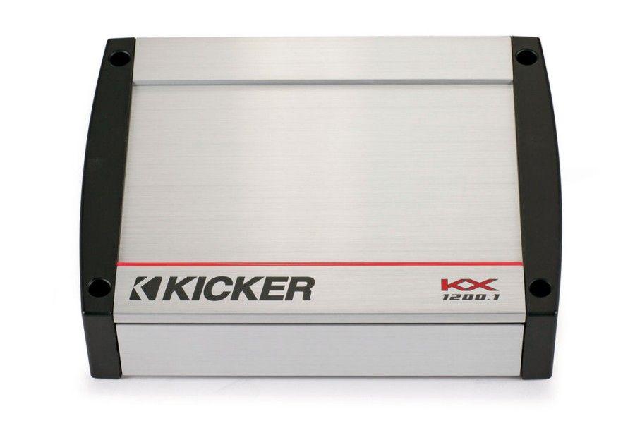 Kicker 40KX12001