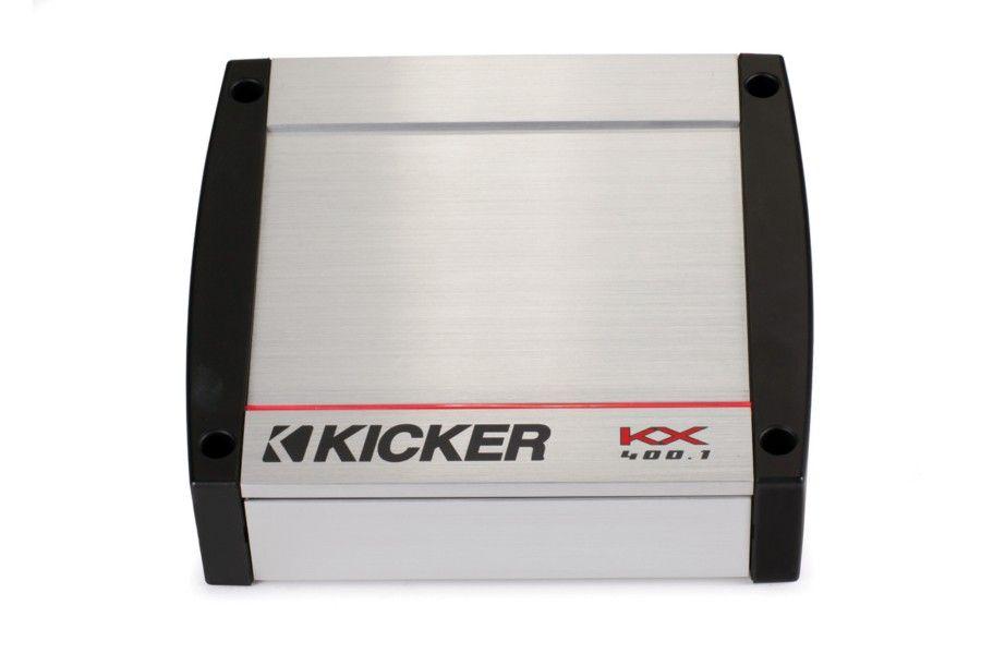 Kicker 40KX4001