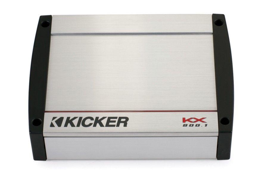 Kicker 40KX8001