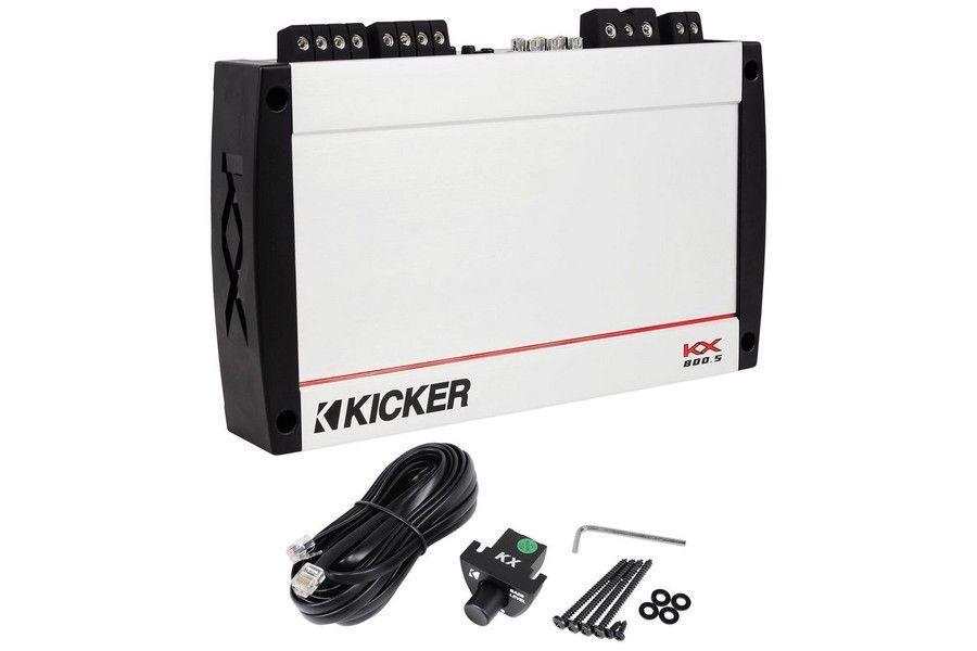 Kicker 40KX800.5