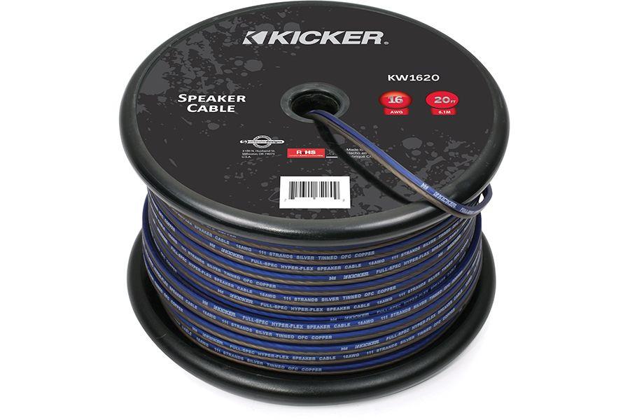 Kicker KW1620