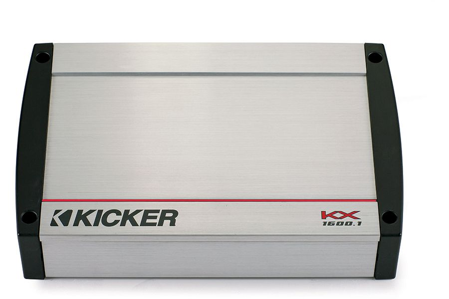 Kicker 40KX16001